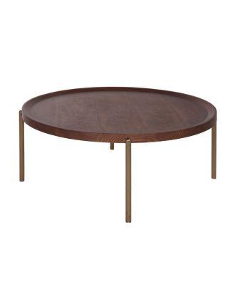 COFFEE TABLE - W.NUT