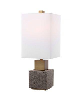 AUCKLAND BUFFET LAMP