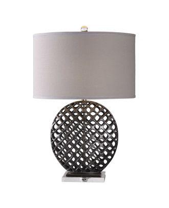 JAMEAU TABLE  LAMP