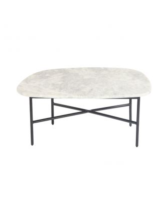 MARBLE END TABLE S